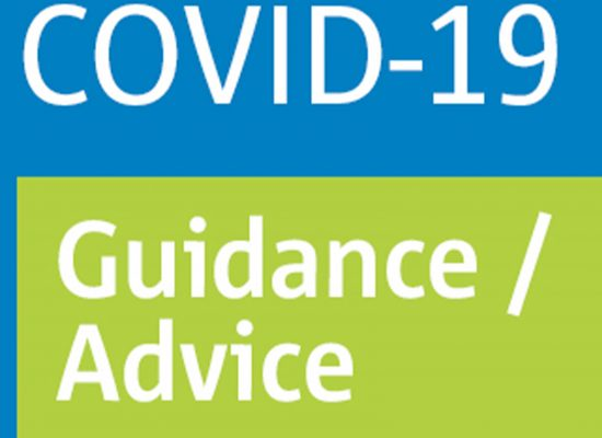GOVERNMENT GUIDLINESS TO PROTECT FROM COVID-19