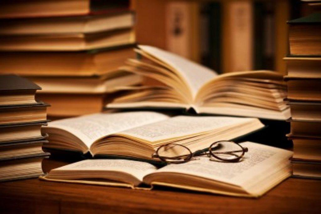 B.A. English Literature (Co-Education)