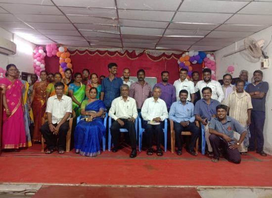 Non-Teaching Staff Seminar